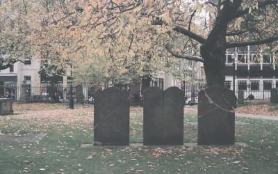 موت المدون