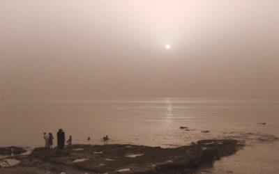 Sahel II – الساحل ٢ (video project)
