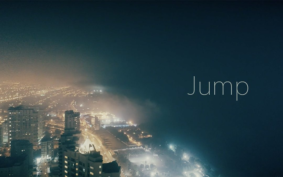 Jump (video project)