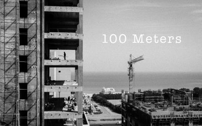 100 Meters (video project)